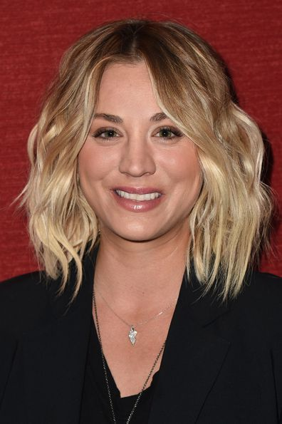 Kaley Cuoco will portray Doris Day in a new biopic.