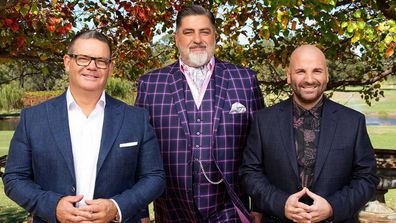 MasterChef judges were dumped from the program last week.