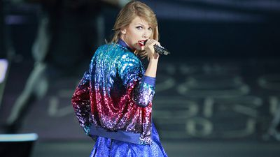 <p>Taylor Swift's <em>1989</em>: 19,246 copies in Australia</p>