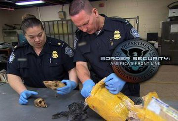 Border Security: America's Front Line