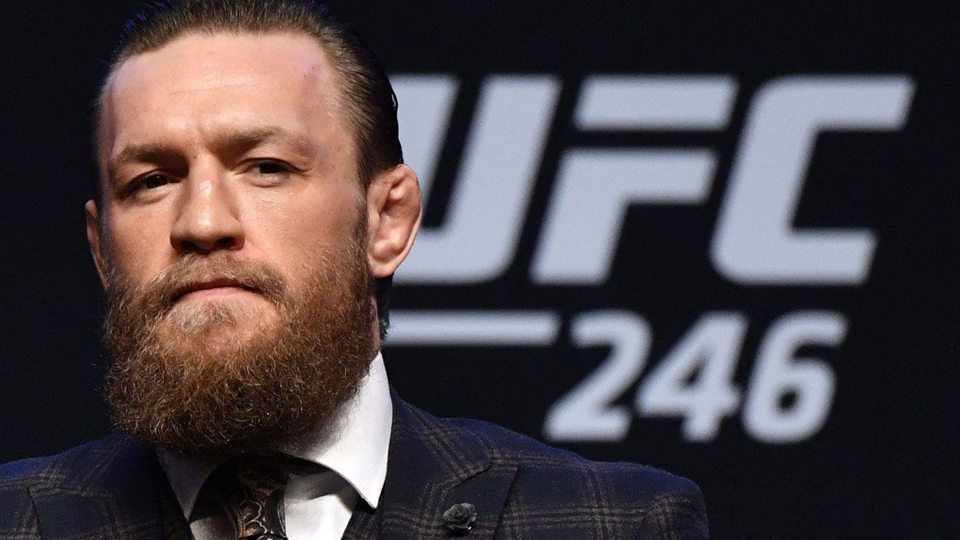 UFC 246: Conor McGregor's remarkable change at Donald Cerrone press conference