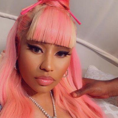 13. Nicki Minaj