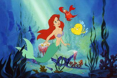 The Little Mermaid voice of Sebastian, Samuel E. Wright, dead at 74.