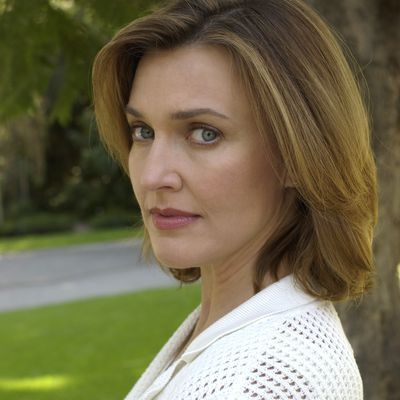 Brenda Strong as Mary Alice Young: Then