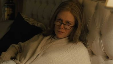 Nicole Kidman is completely unrecognisable in The Goldfinch.