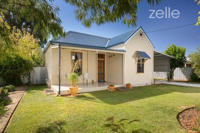 <strong>4 Princes Street, Culcairn, NSW: $220,000-$242,000</strong>