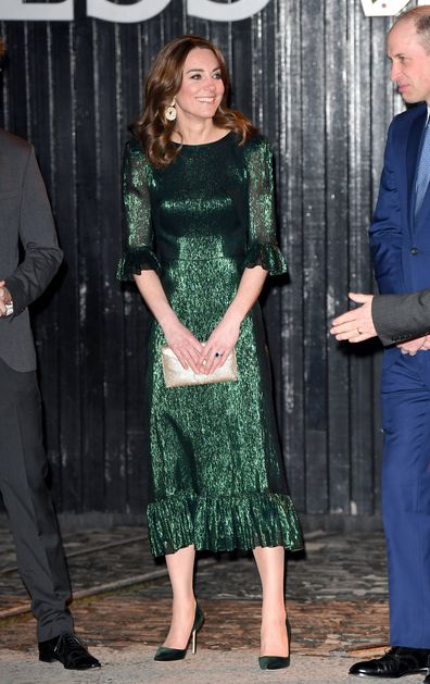 Prince William Kate Middleton Duke and Duchess of Cambridge visit Ireland day one