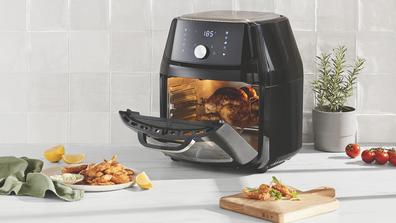 Aldi Air Fryer Oven September 2021