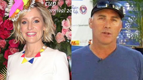 Fifi Box 'to be single mum after split from Grant Kenny'