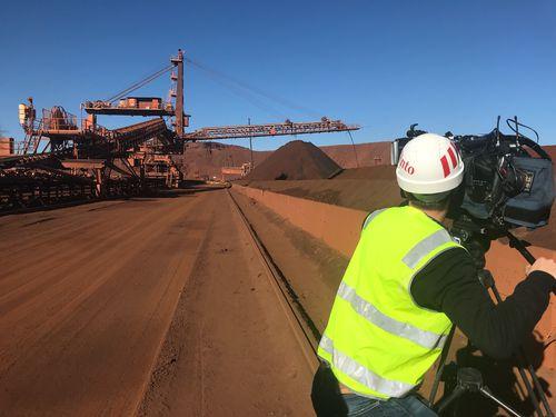 Rio Tinto to help create jobs boost in WA