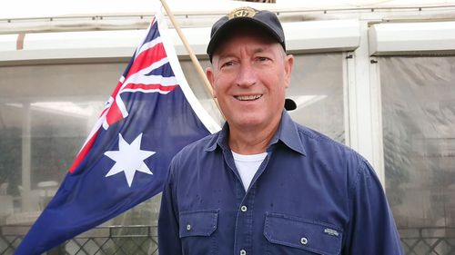 Senator Anning has recently came under fire after spending almost $3000 to go to a hard right racist rally in Melbourne.