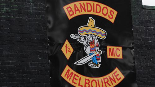 An Australian man has reportedly been granted refugee status in Canada amid fears for his life after he infiltrated the Bandidos bikie gang.