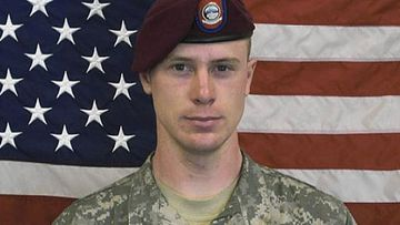 Sgt. Bowe Bergdahl was released following negotiations mediated by the government of Qatar.
