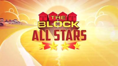 The Block 2013: All Stars