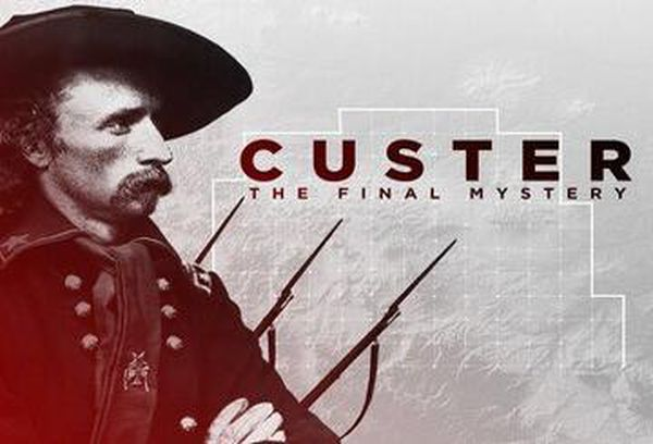 Custer: The Final Mystery