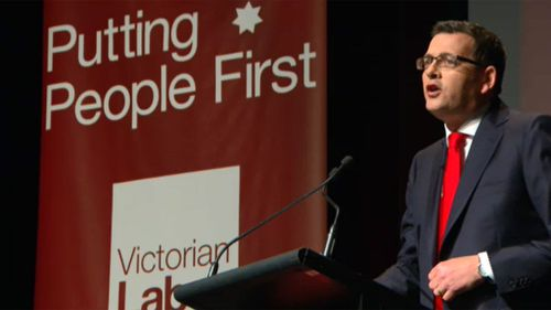 'I refuse to sit back and watch it die': Victorian ALP to rebuild schools and rescue TAFE