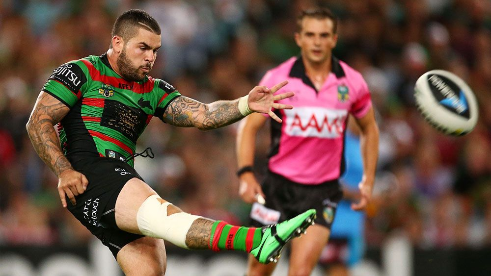 Adam Reynolds has been ruled out of the Auckland Nines. (AAP)