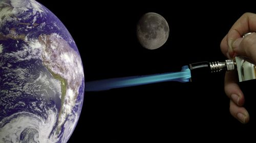 Many unhappy returns as Earth marks earliest Overshoot Day yet