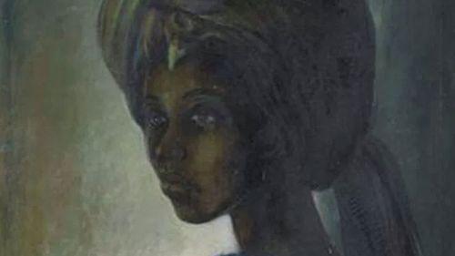 Masterpiece found in modest London unit