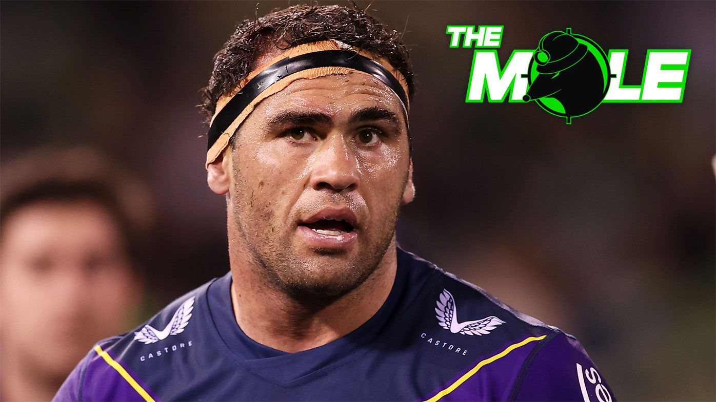 The Mole: Dale Finucane set to reject big offers with rivals to re-sign with Melbourne Storm