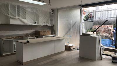 Kitchen | During