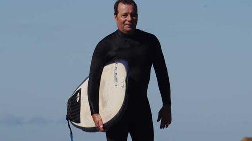 Shark attack victims form exclusive survivors club