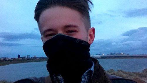 London police officer Benjamin Hannam convicted over neo-Nazi group membership