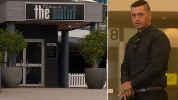 Man pleads not guilty to punching baby outside Perth pub