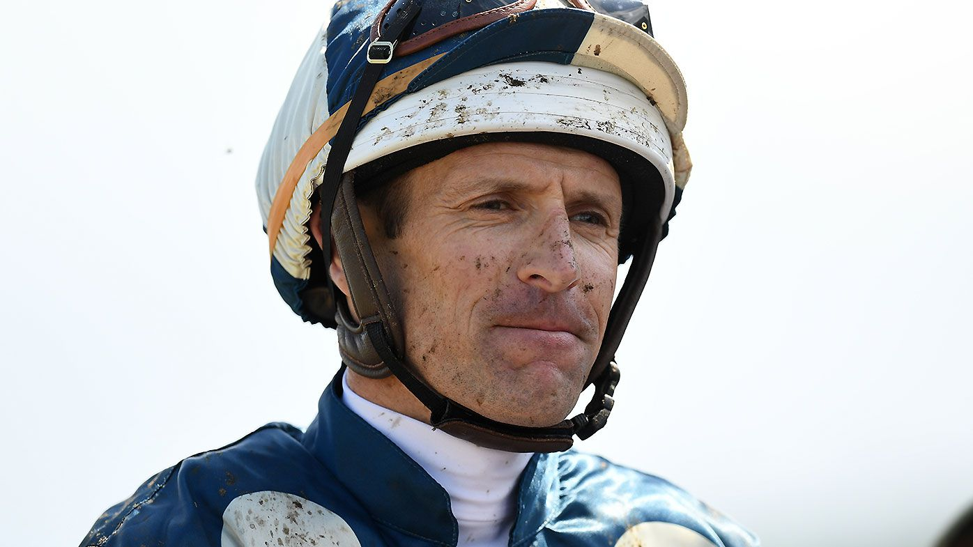 Marmelo jockey Hugh Bowman handed one-month ban over three charges from Melbourne Cup