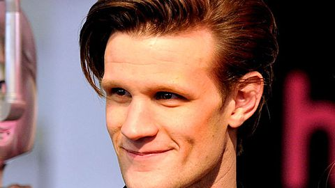 Doctor Who star rushed to hospital