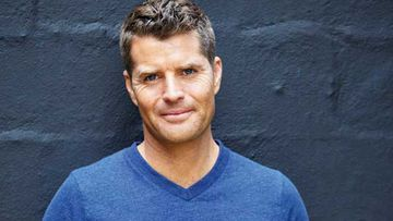 My Kitchen Rules judge Pete Evans. (supplied)