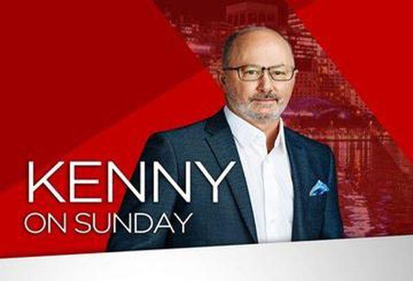 Kenny on Sunday