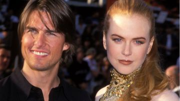 Why Nicole Kidman doesn't like discussing marriage to Tom Cruise