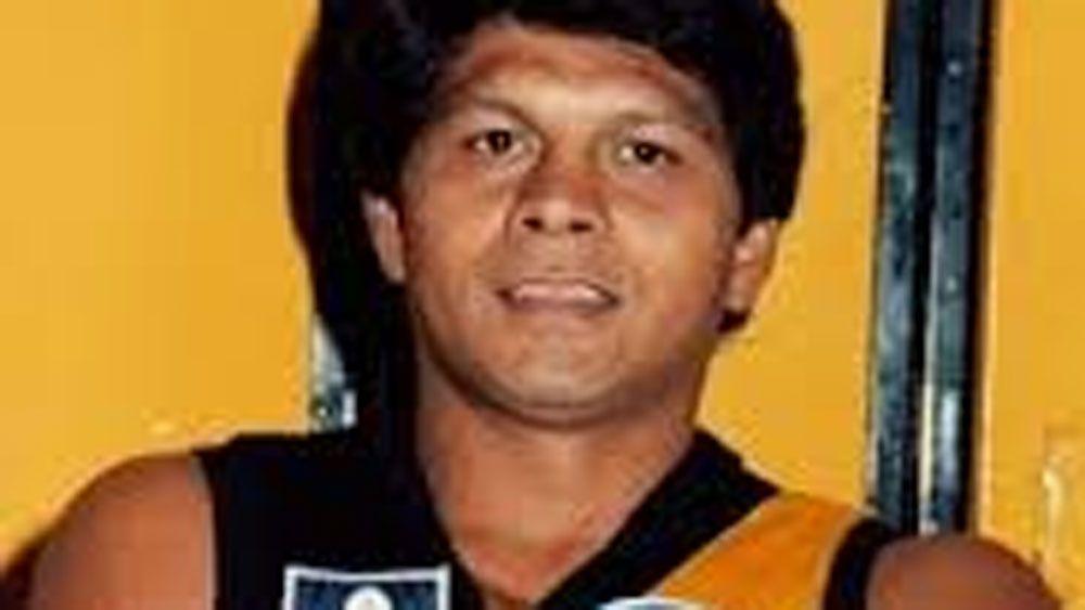 Maurice Rioli.