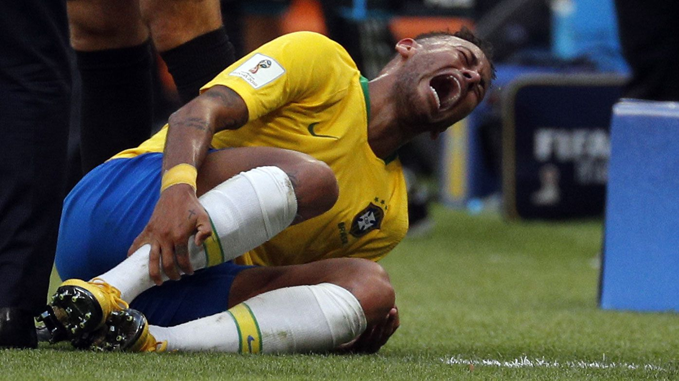 World Cup 2018 Wrap Day 19: Neymar slammed for acting in Brazil win over Mexico, Belgium survive Japan scare