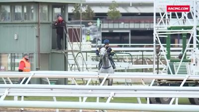 Chautauqua passes Flemington jump-out test