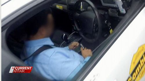 Texting while driving attracts penalties.