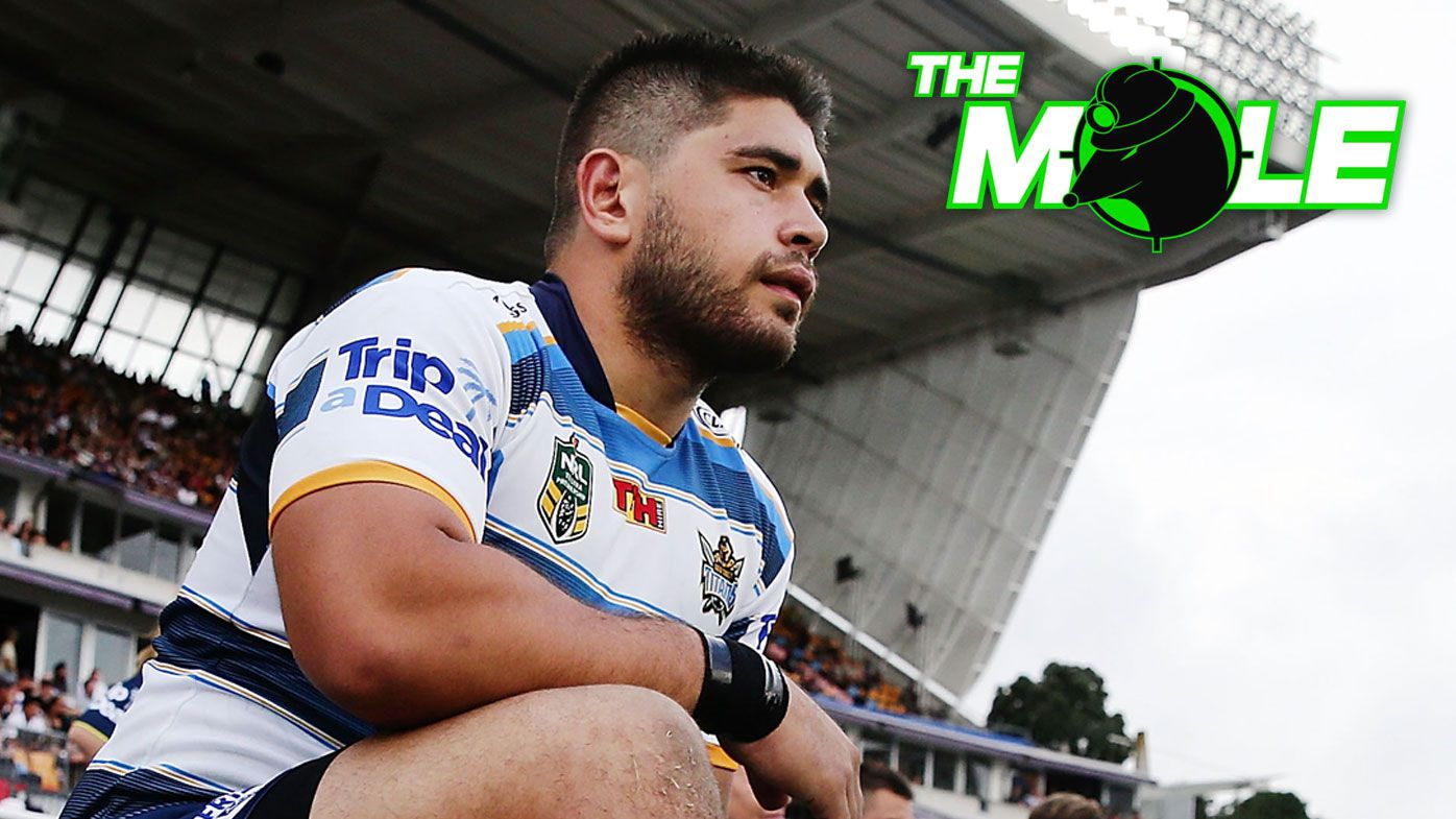 The Mole: South Sydney make call on chase for NRL bad boy, clubs circling Canberra Raiders star
