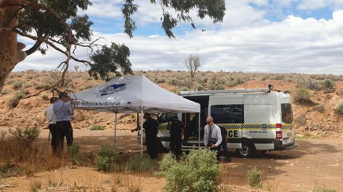 Ms Kaur's body was found buried in a shallow grave in the Flinders Ranges in South Australia, more than 400 kilometres from where she was last seen leaving work.