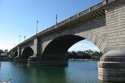 <strong>London Bridge</strong>