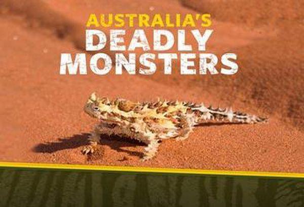 Australia's Deadly Monsters