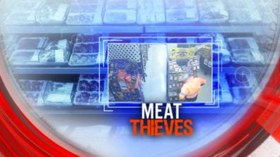 Meat thieves