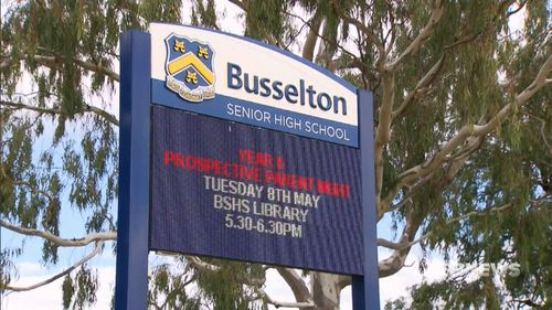 The Opposition is calling for a youth prime intervention officer to be based at Busselton High School after three violent incidents in just six weeks. (9NEWS)