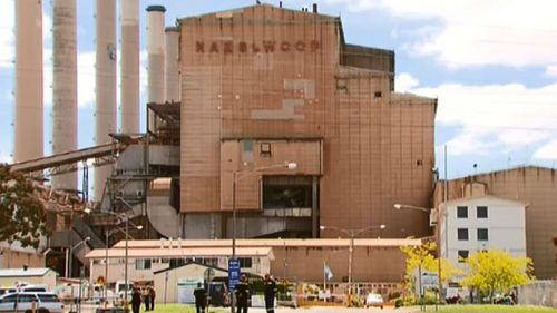 Hazelwood power station: Hundreds of workers left without jobs as owner confirms plant will close next year
