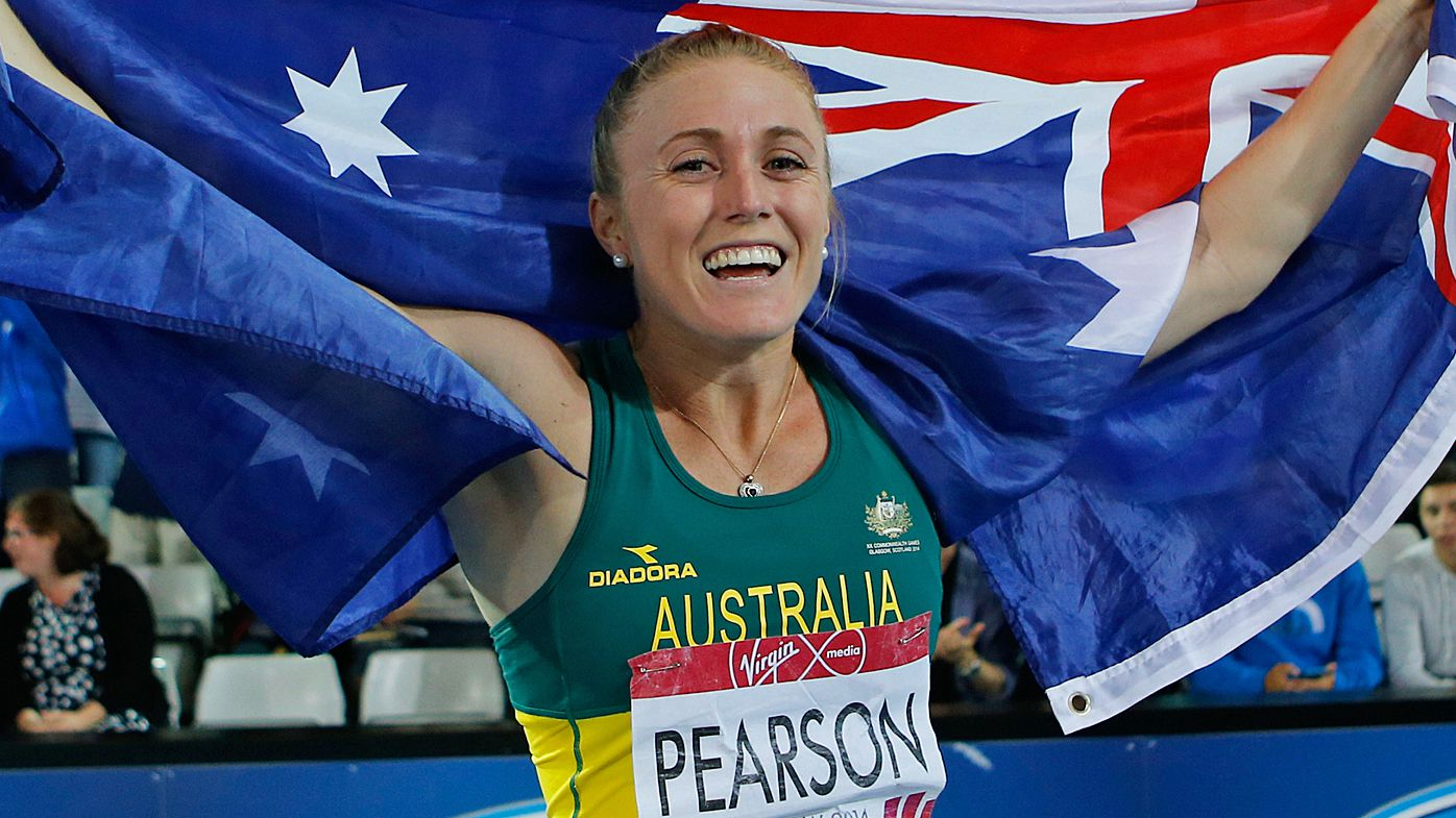 Sally Pearson explains why the Commonwealth Games matter
