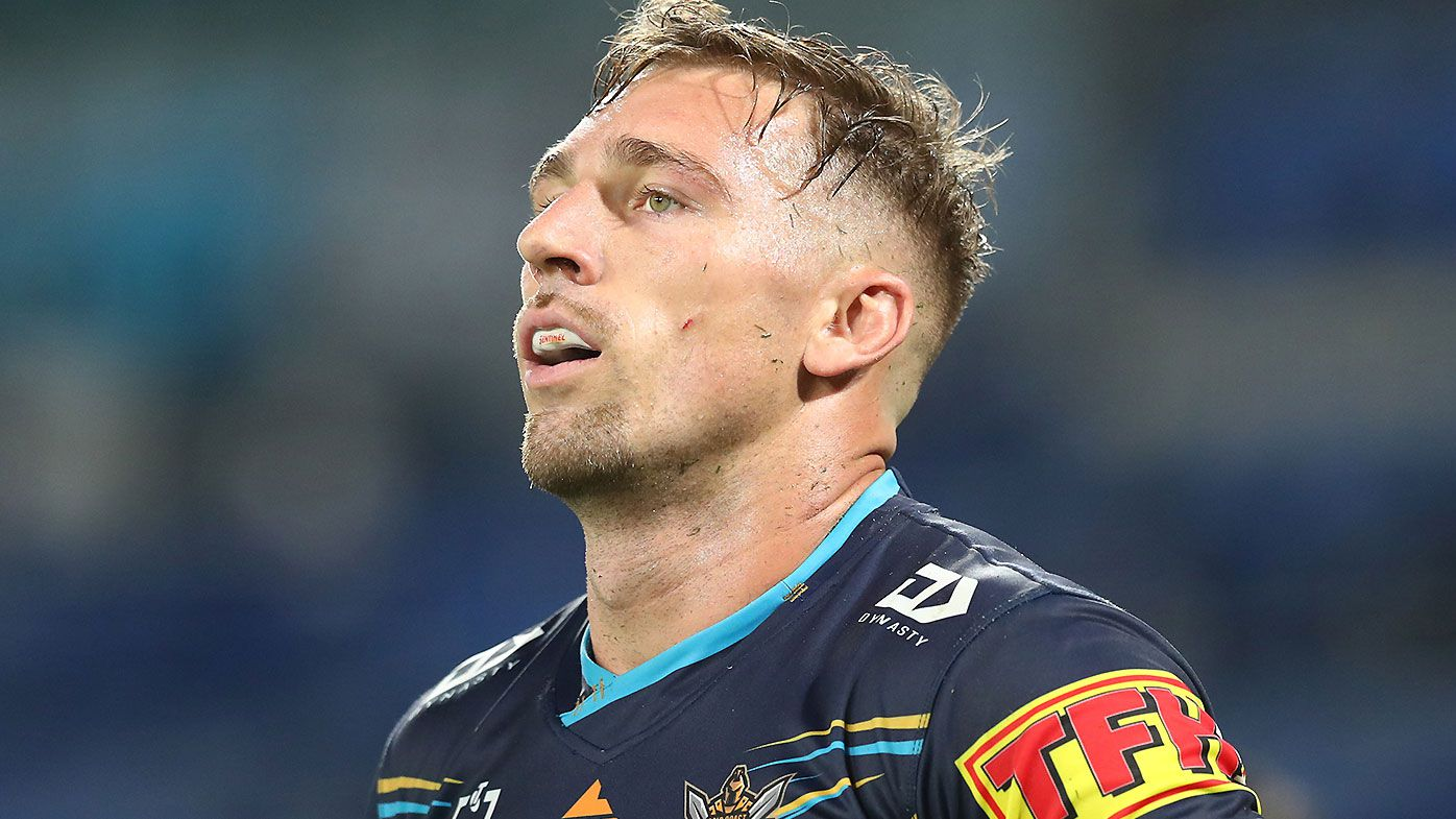 EXCLUSIVE: Andrew Johns cautions NRL clubs on offering Bryce Cartwright a lifeline