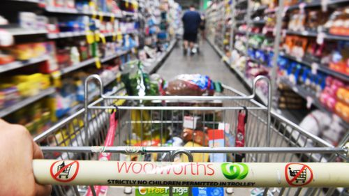 Woolworths self-reported a potential $300 million underpayment to workers.