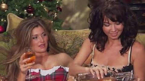 Humiliated Bachelor contestant's secret soft porn film emerges online