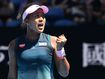 Osaka blasts into the semi-finals