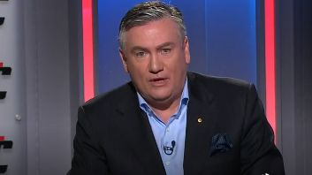 Eddie McGuire explains stance on club memberships after 9News blow-up